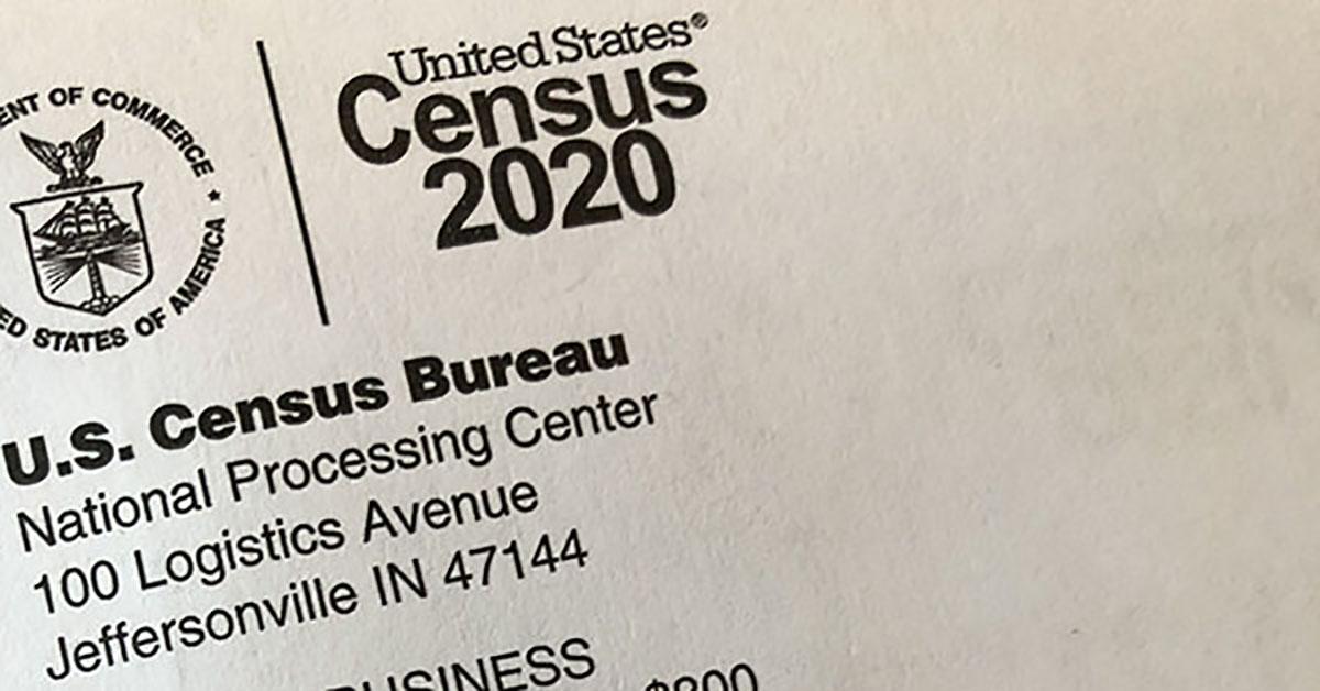 U.S. census photo