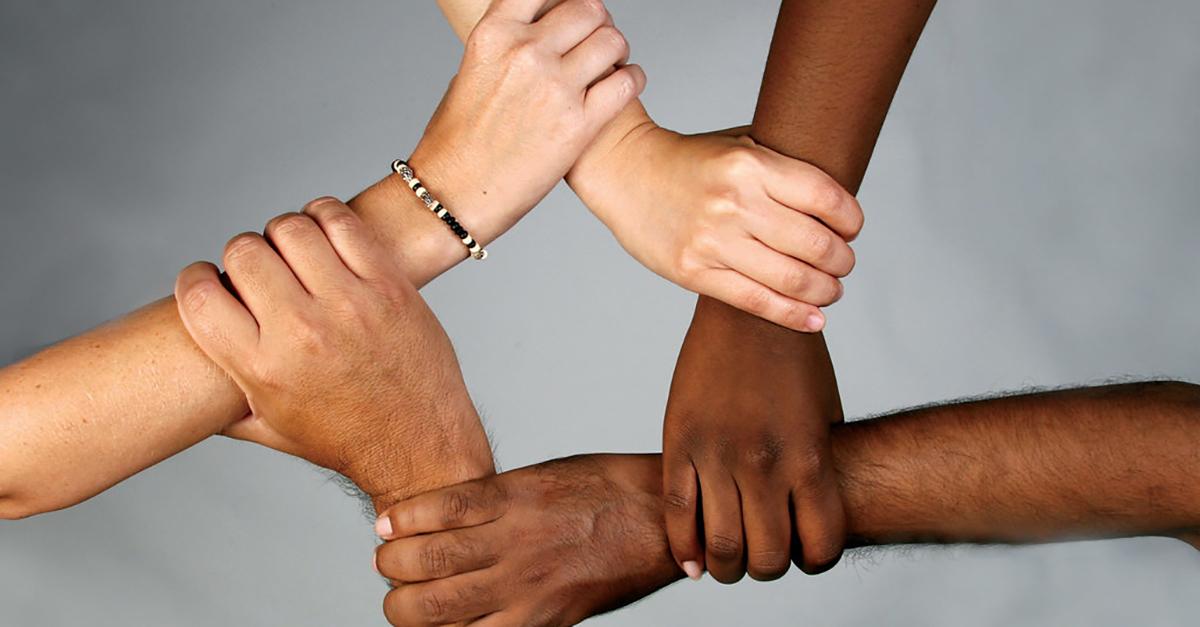 diversity photo